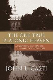The One True Platonic Heaven