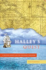 Halley's Quest | Julie Wakefield |