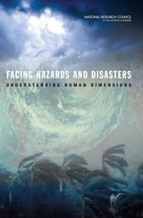 Facing Hazards and Disasters |  |