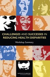 Challenges And Successes In Reducing Health Disparities | Jennifer A. Cohen |