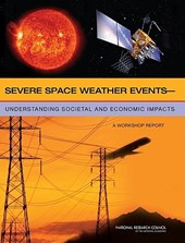 Severe Space Weather Events