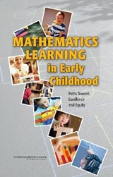 Mathematics Learning in Early Childhood |  |