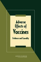 Adverse Effects of Vaccines