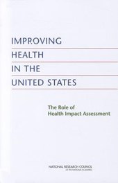 Improving Health in the United States