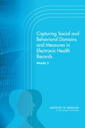 Capturing Social and Behavioral Domains and Measures in Elec