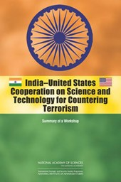 India-United States Cooperation on Science and Technology for Countering Terrorism