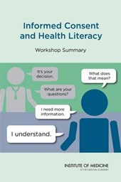 Informed Consent and Health Literacy