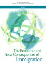 The Economic and Fiscal Consequences of Immigration | National Academies of Sciences Engineeri |
