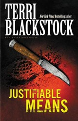 Justifiable Means | Terri Blackstock |