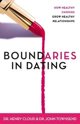 Boundaries in Dating | Henry Cloud |