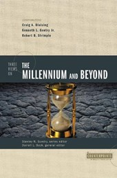 Three Views on the Millennium and Beyond |  |
