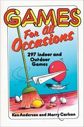Games for All Occasions | Ken Anderson |
