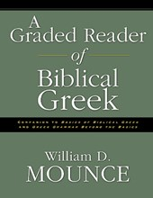 A Graded Reader of Biblical Greek