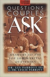Questions Couples Ask | Les And Leslie Parrott |
