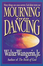 Mourning Into Dancing