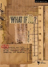 What If...? | Les John Christie |