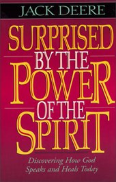 Surprised by the Power of the Spirit | Zondervan |