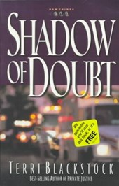 Shadow of Doubt | Terri Blackstock |