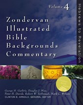 Zondervan Illustrated Bible Backgrounds Commentary |  |