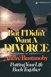 But I Didn't Want a Divorce