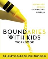 Boundaries With Kids Workbook