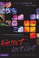 The Heart of the Artist | Rory Noland |