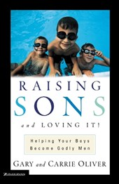 Raising Sons and Loving It!