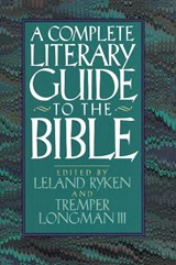 The Complete Literary Guide to the Bible | auteur onbekend |