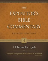 The Expositor's Bible Commentary | Longman, Tremper, Iii |