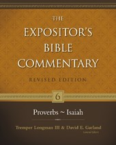 The Expositor's Bible Commentary |  |