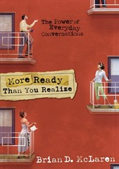 More Ready Than You Realize | Brian D. McLaren |