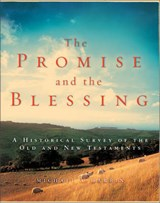 The Promise And The Blessing | Michael A. Harbin |