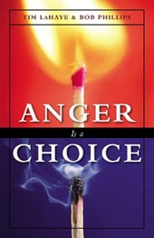 Anger is a Choice | Tim LaHaye |