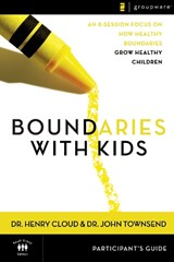 Boundaries With Kids | Cloud, Henry ; Townsend, John ; Guest, Lisa |