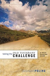 Taking the Old Testament Challenge | Judson Poling |