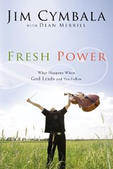 Fresh Power | Jim Cymbala |