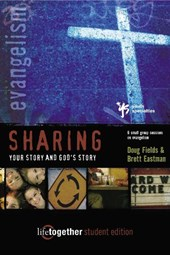 Sharing Your Story and God's Story