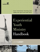 Experiential Youth Ministry Handbook