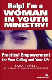 Help! I'm a Woman in Youth Ministry