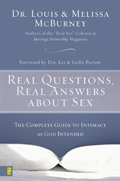 Real Questions, Real Answers About Sex