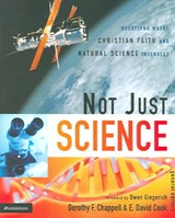 Not Just Science | auteur onbekend |