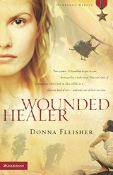 Wounded Healer | Donna Fleisher |
