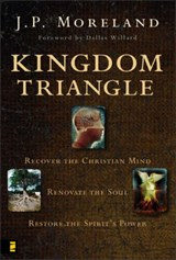 Kingdom Triangle | J. P. Moreland |