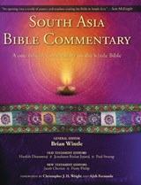 South Asia Bible Commentary |  |