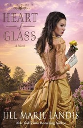 Heart of Glass | Jill Marie Landis |