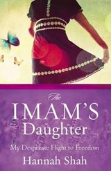The Imam's Daughter | Hannah Shah |