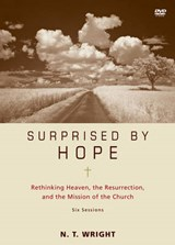 Surprised by Hope | N. T. Wright |