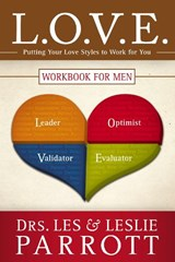 L.O.V.E. Workbook for Men | Parrott, Les ; Parrott, Leslie |