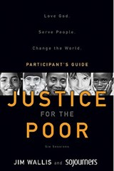 Justice for the Poor | Jim Wallis |