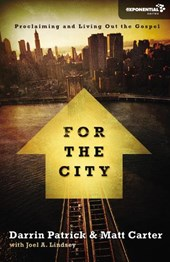 For the City